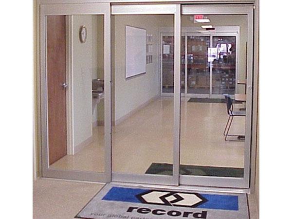5900 Series Manual ICU Doors